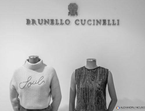 Brunello Cucinelli: Il cashmere che dà dignità all'uomo