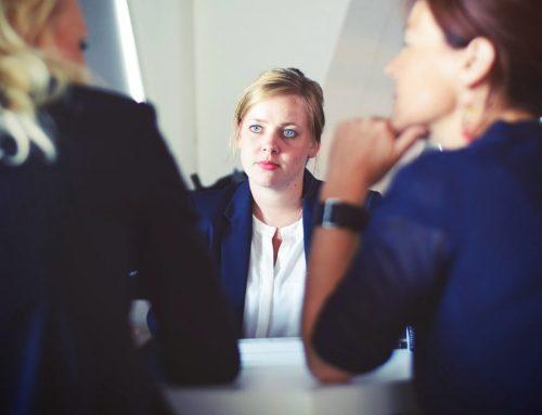 5 Suggerimenti per superare un colloquio di lavoro