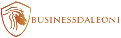 Business da Leoni Logo