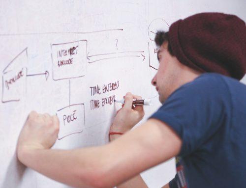 Come creare una start up: da zero a uno